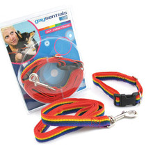 GS Pet Combo Leash/Collar (Medium)