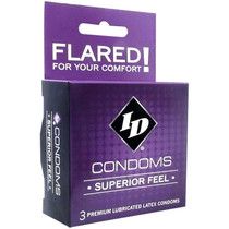 ID Superior Feel Condom (3)