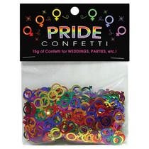 Lesbian Confetti