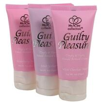 Guilty Pleasure Female Arousal Cream White Chocolate Mint 1oz
