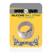 Boneyard Ball Strap Grey