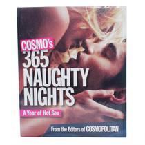 Cosmos 365 Naughty Nights