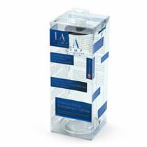 LA Pump Premium Penis Enlargement Cylinder, 2.5 x 10in, Retail Box