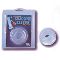 Universal Silicone Sleeve For Pump