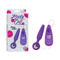 Booty Call Booty Glider - Purple