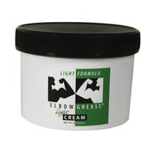 Elbow Grease Light Cream (9 oz)
