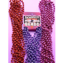 Bachelorette Beads-Purple(6/per)