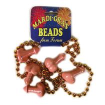 Mardi Gras Penis Beads