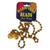 Mardi Gras Boob Beads