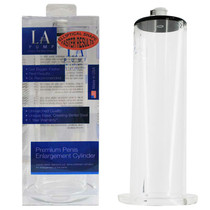 LA Pump Wide Body 2.25in Cylinder