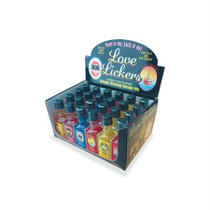 Love Licker Pop Display (24pc)