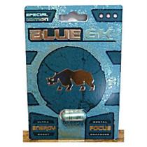 Blue 6K 1ct Open Stock