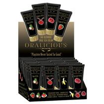 Oralicious (Display)