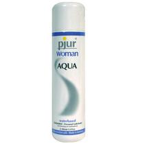 Pjur Woman Aqua Lubricant (100ml)