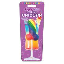 Horny Unicorn, Cocktail Sucker