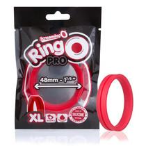 Screaming O RingO Pro XL Red