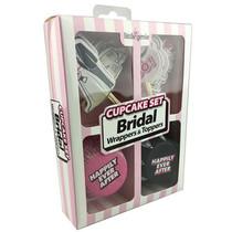 Bridal Cupcake Set
