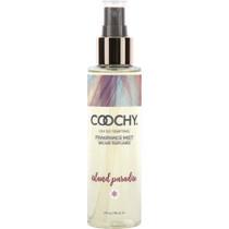Coochy Fragrance Mist Island Paradise 4oz