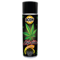 High Glide Erotic Silicone Lubricant 8.5oz botle
