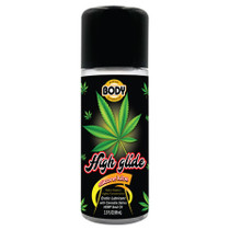 High Glide Erotic Silicone Lubricant 2.3 oz bottle