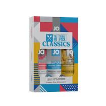 JO Limited Edition - Tri-Me Triple Pack - Classics