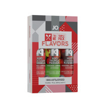JO Limited Edition - Tri-Me Triple Pack - Flavors