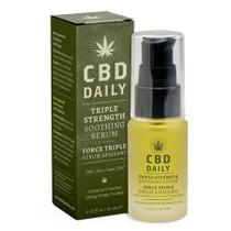 EB CBD Daily Triple Strength Soothing  Serum 20ml