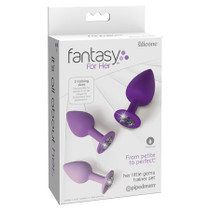 Fantasy For Her Her Little Gems Trainer Set