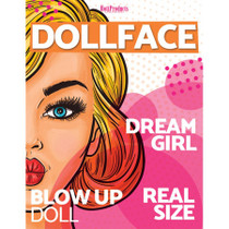 Doll Face Sex Doll Female