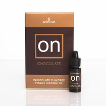 On Arousal Oil  Chocolate 5ml. Bottles