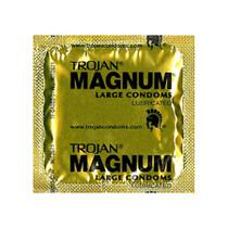 Trojan Magnum Bulk (case of 1,000)
