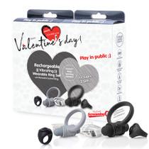 2020 Valentine Combo Ring/Ring Unit