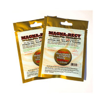 Magna-Rect Gold Male Enhancer Open Stock