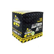 Hard AF Gummy Male Enhancer 20/Dp