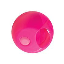 GUMMY BALL  - BLISTER  - PINK
