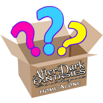 Home Alone Mystery Box (For Singles)