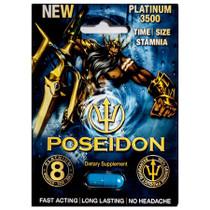 Poseidon Platinum 3500 Male Supplement 1Pk Open Stock