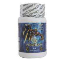 Poseidon Platinum 3500 Male Supplement Bottle (6) - 63473