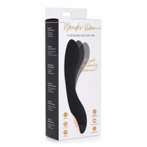 7X Bendable Silicone Vibe