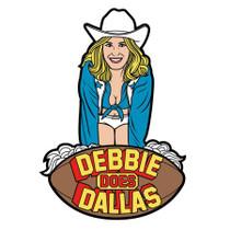 Porn Pin Debbie Does Dallas