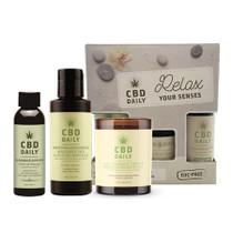 EB Relax Your Sense Gift Set