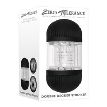 ZT Double Decker Stroker