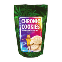 Chronic Cookies Baking Mix