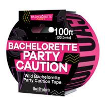 Bachelorette Party- Caution Tape. 100'