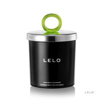 LELO Massage Candle - Snow Pear & Cedarwood
