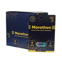 Marathon Male Enhancement Pill 1ct 24pc Display