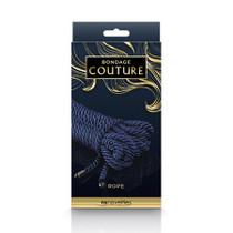 Bondage Couture Rope 25 Feet - Blue