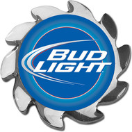 Bud Light Spinner Card Cover