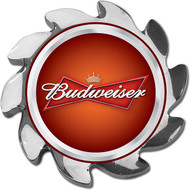 Budweiser Spinner Card Cover - Choose Silver or Gold!