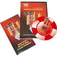 Winning Texas Holdem Instructional DVD